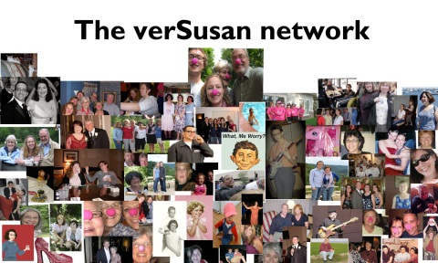 the versusan network