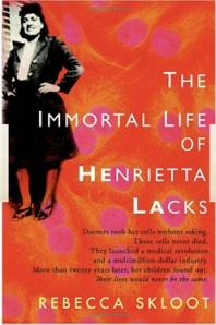 We should all be grateful to Henrietta Lacks