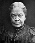 A well educated Marie von Ebner-Eschenbach.